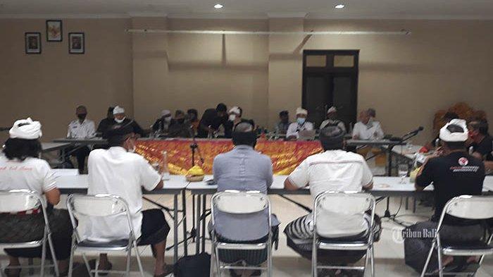 Polemik HK di Media Sosial, PHDI Bali Tunggu Keputusan PHDI Pusat