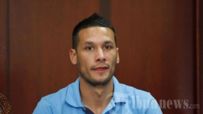 Bali United Bidik Raphael Maitimo?