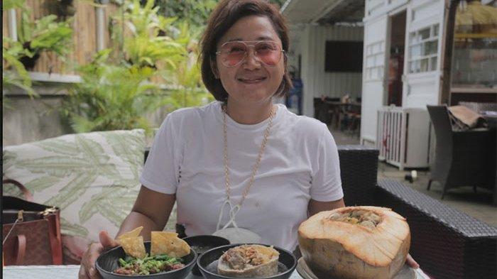 Inovasi Bisnis Kuliner di Tengah Pandemi, Bakso Mukbang di Denpasar Hidangkan Bakso Kelapa