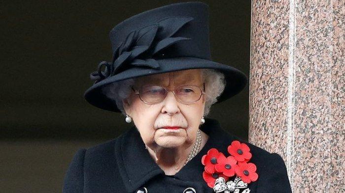 Protokol Jika Ratu Elizabeth II Meninggal Terungkap, Medsos Kerajaan Inggris Berwarna Hitam
