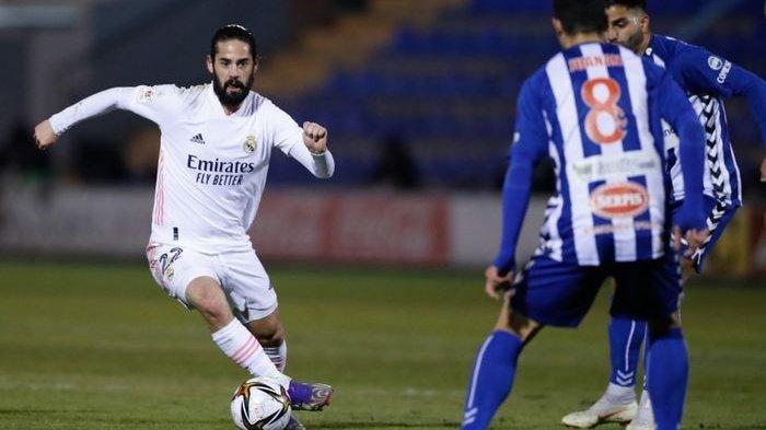Hasil Lengkap dan Klasemen Liga Spanyol, Villarreal Imbang dengan Granada, Real Madrid Runner-up