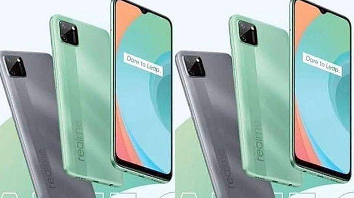 Daftar Harga Terbaru HP Realme September 2020: Realme 7i Rp 3,2 Jutaan, Realme C2 Rp 1,3 Jutaan