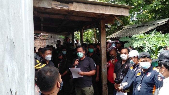 Rekonstruksi Kasus Mutilasi di Bekasi, Korban Sempat Paksa Tersangka Berhubungan Sesama Jenis