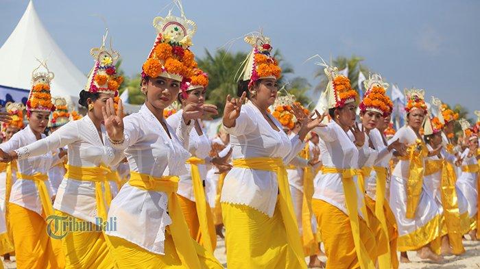 TERNYATA Bali Masih Jadi Pilihan Nomor Satu Destinasi Bulan Madu Paling Diincar di Dunia