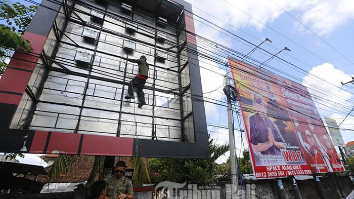 Cara dan Syarat Pemasangan Reklame di Gianyar