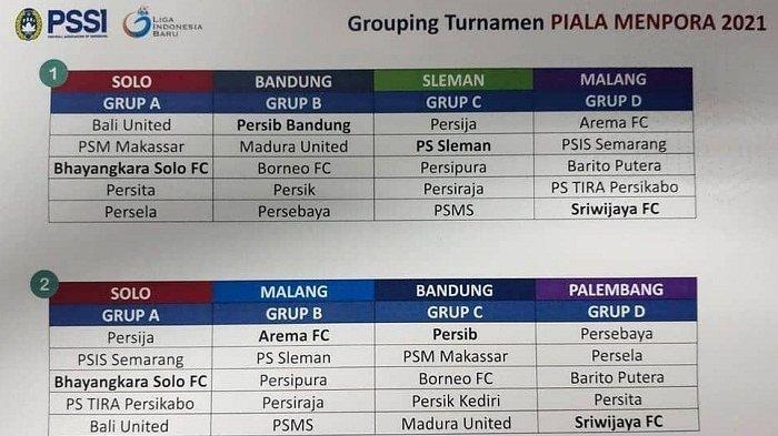 PSMS Medan Mengaku di PHP oleh PT LIB Setelah Tercoret dari Peserta Piala Menpora 2021