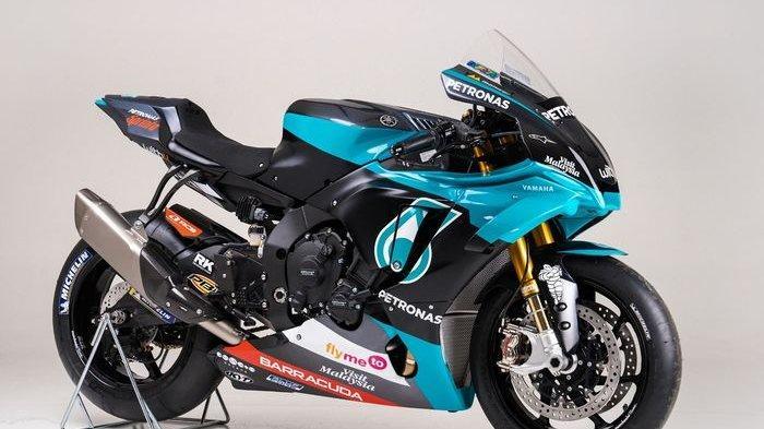 Ini Rincian Biaya yang Harus Dikeluarkan Tim Balap MotoGP saat Turun di sirkuit Balapan