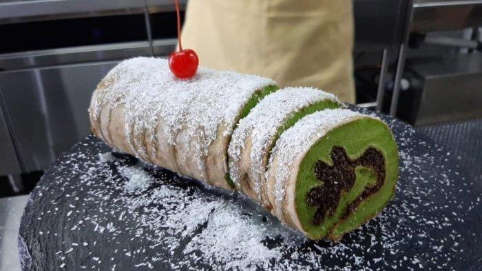 Beragam Resep Bolu Gulung Enak dan Praktis untuk Sajian Natal, Cokelat Kacang hingga Tape Kenari