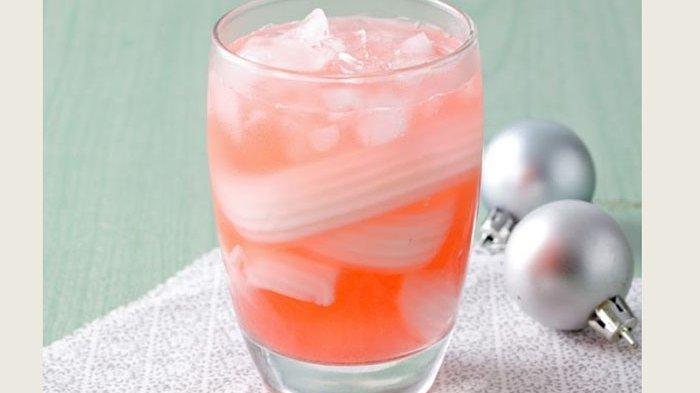 Resep Cocopandan Squash, Minuman Dingin yang Mudah Dibuat untuk Buka Puasa
