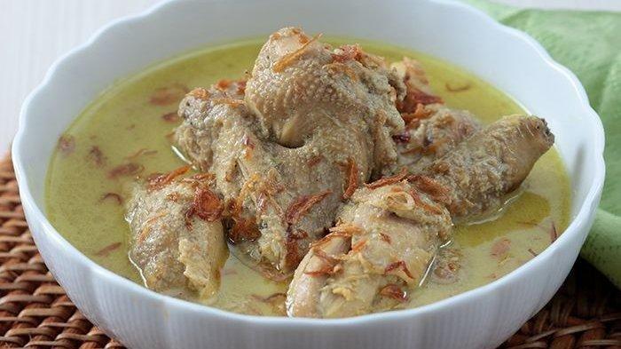Resep Hidangan Spesial di Hari Idul Fitri, Ada Rendang hingga Opor Ayam, 45 Menit Siap Disantap