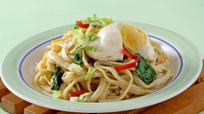 Resep Mi Kuah Telur Rebus, Hidangan Praktis dengan Rasa Istimewa