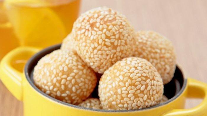 Resep Onde-Onde Durian, Camilan Tradisional dengan Rasa Nikmat dan Unik