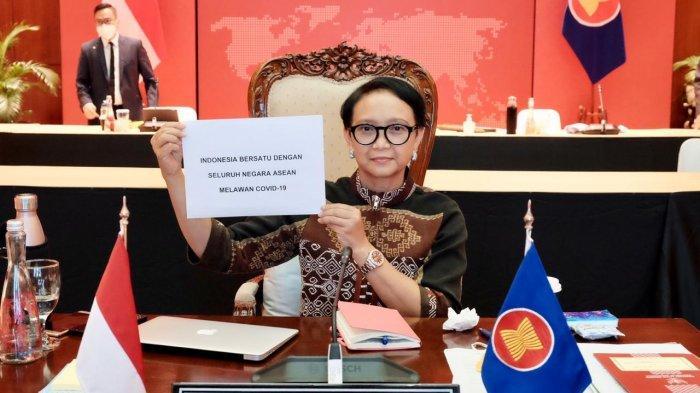 Dewan Keamanan PBB Sahkan Empat Resolusi di Bawah Kepemimpinan Indonesia