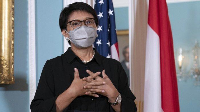 Retno: Indonesia Diharapkan Terus Berkontribusi untuk Afghanistan yang Damai