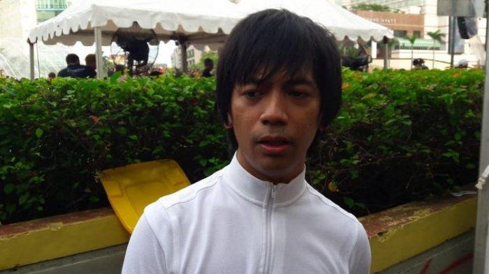 Istri Rian D'Masiv Diteror Pasca Suaminya Dituding Lakukan Pelecehan Seksual di Bali