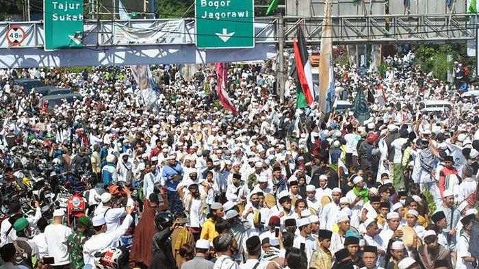 Polda Jawa Barat Akan Panggil Rizieq Shihab Terkait Acara di Megamendung Bogor