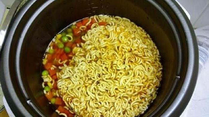 13 Resep Masakan Enak Tapi Irit Pakai Rice Cooker