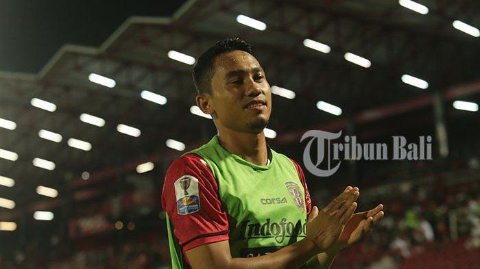 Bali United Krisis Bek Tengah Jelang Lawan PSS Sleman, Ricky Fajrin Bisa Jadi Pilihan