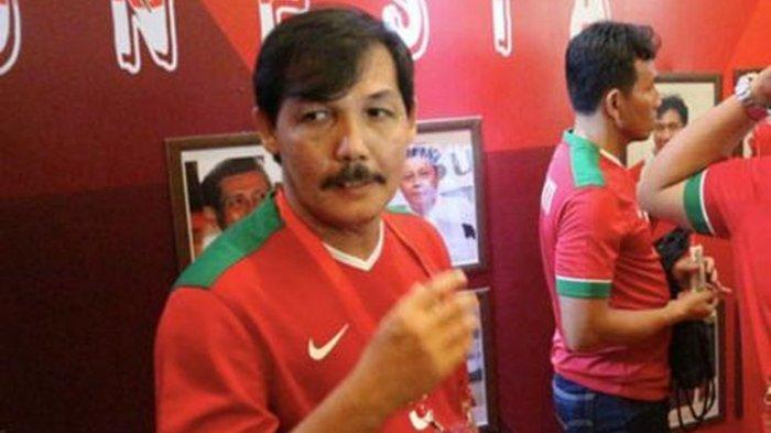 Legenda Timnas Ricky Yacobi Meninggal, Lody: Habis Cetak Gol, Mau Selebrasi, Terus Jatuh