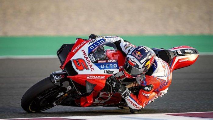 UPDATE Hasil Kualifikasi MotoGP Jerman: Zarco Pole Position, Marc Marquez Posisi Ke 5, Rossi Ke 16