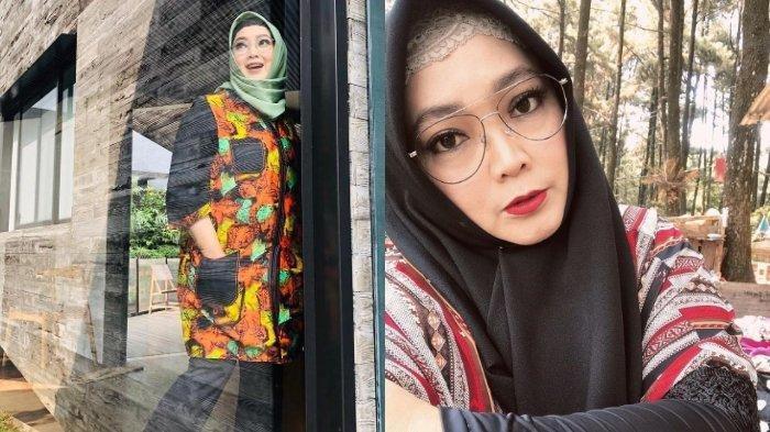 Update Rina Gunawan, Ungkapan Detik-detik Terakhir Almarhumah yang Tak Ingin Menyerah