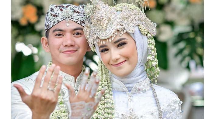 Pernikahan dengan Rizki DA Sempat Dikabarkan Retak, Nadya Mustika Ngaku Akan Tinggal Serumah Lagi