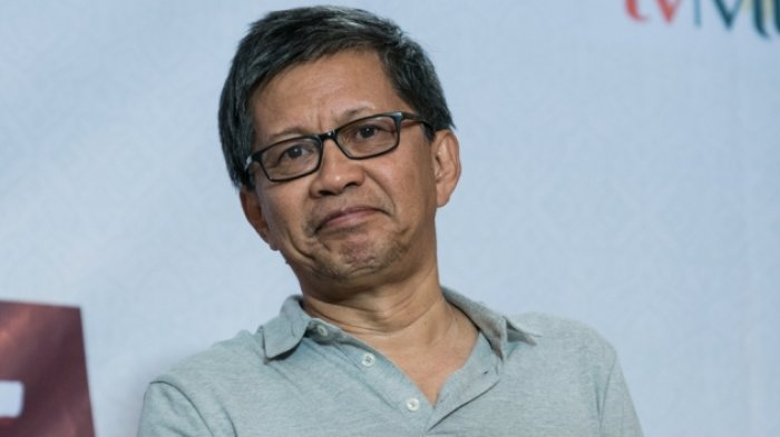 Soal Pernyataan Bubarkan FPI, Rocky Gerung Sebut Pangdam Jaya Terbawa Emosi