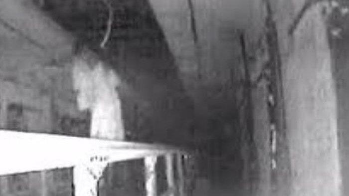 Misteri Ruang Tahanan Berhantu 'Roh yang Disiksa'  Hingga Terpenjara di Dalamnya