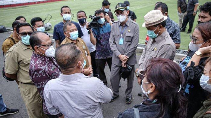 Dalam Jangka Pendek, Pemprov Bali Fokus Siapkan Dipta untuk Piala Dunia U-20