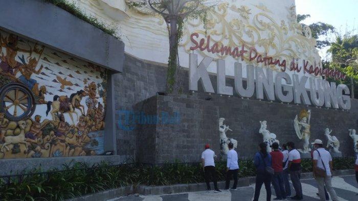 Lampu & Keran Hilang Diambil Tangan Jail di Klungkung, Rest Area Perbatasan Diupayakan Dipasang CCTV