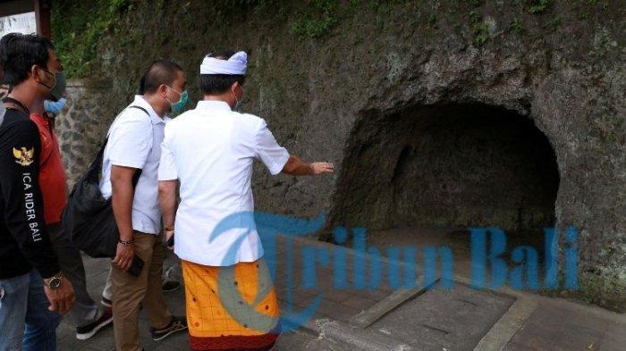 Melihat Goa Jepang di Bali, Tempat Persembunyian Pekerja Romusha Kini Dijadikan Obyek Wisata