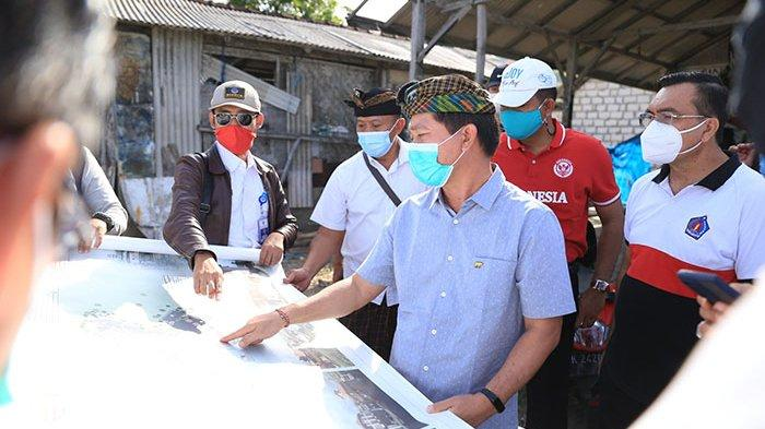 Antisipasi Polusi Tinggi di Pulau Kecil, Nusa Lembongan dan Ceningan Akan Dikonsepkan Go Green