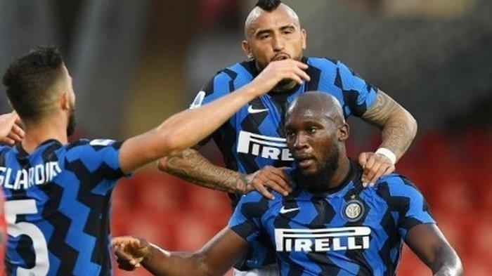 Haaland Tak Kunjung Kasih Sinyal, Chelsea Siap Hamburkan Cuan Boyong Striker Inter Milan Lukaku