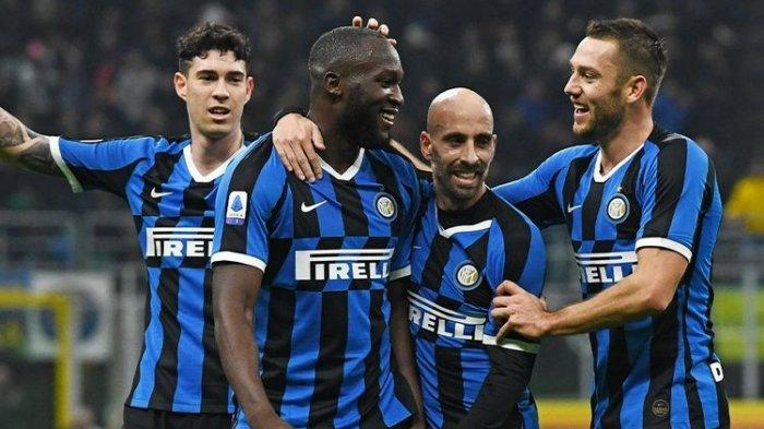 Inter Milan Vs Juventus, Romelo Lukaku Absen, Eks Man United dan Barcelona Disiapkan Jadi Pengganti