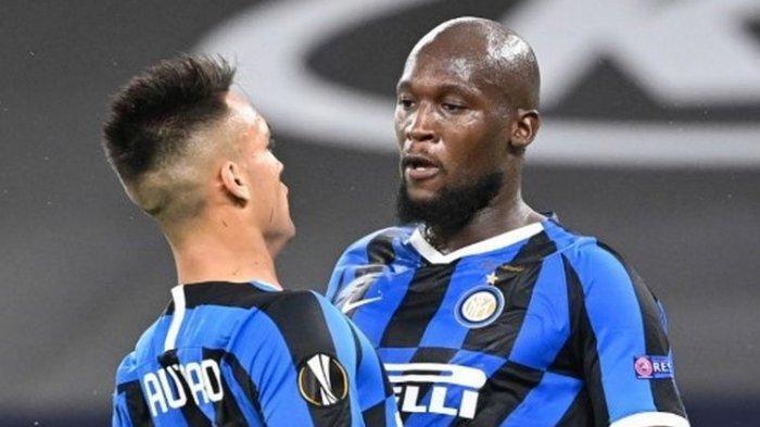 HASIL Inter Milan Vs Pergolettese: Tanpa Romelu Lukaku Pesta 8 Gol, Warning Bagi AC Milan & Juventus