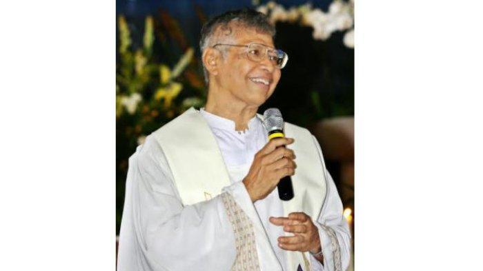 Kabar Duka, Imam Sulung Asal Bali Romo Subhaga Telah Pergi