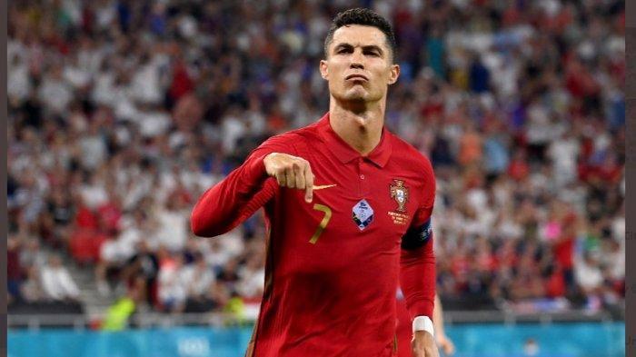 Euro 2020: Hasil Imbang Membuat Perancis Menjadi Juara Grup dan Portugal Tim Peringkat Tiga Terbaik