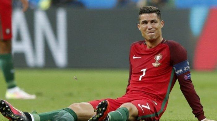 Divonis Dua Tahun Penjara, Christian Ronaldo Berikan Pernyataan Menohok ini
