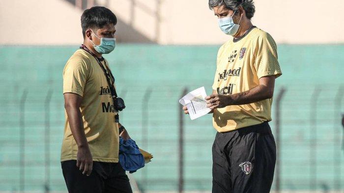 Pelatih Fisik Bali United Gabung Persis Solo, Tinggalkan Tim Jelang Perempat Final Piala Menpora