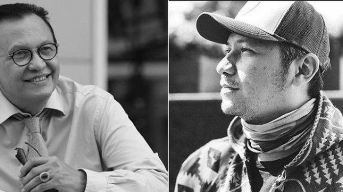 Gading Liburan di Bali Saat Gisel Ditetapkan Jadi Tersangka, Roy Marten Ungkap Reaksi Sang Putra