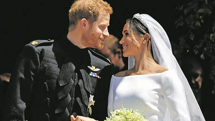 Demi Hemat Biaya, Pangeran Harry dan Meghan Akan Disingkirkan Penuh dari Kerajaan Inggris