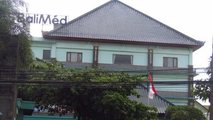 TRIBUN WIKI - Rumah Sakit BaliMed di Bali