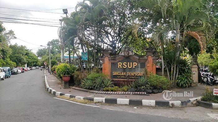 Kasus Covid-19 di Bali Melonjak, RSUP Sanglah Konversi Ruang Perawatan Biasa Menjadi Ruang Isolasi