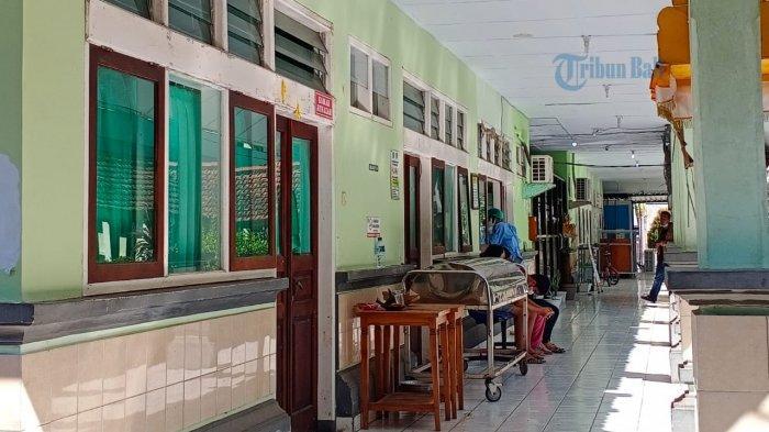 Dua Orang Meninggal, Bertambah 4 Kasus Positif Covid-19 di Jembrana Bali
