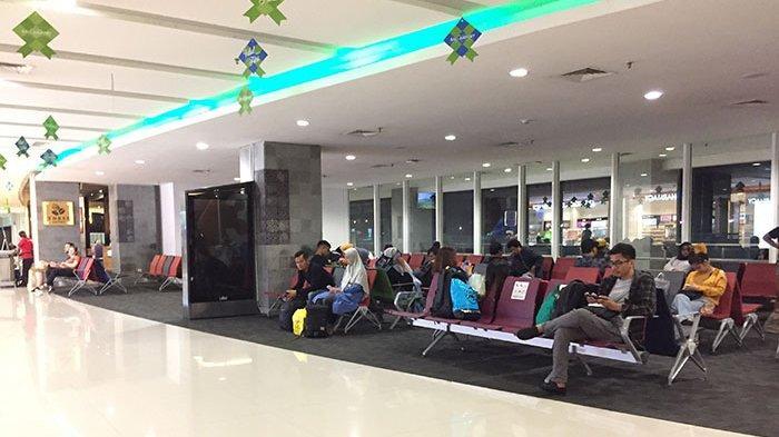 Hingga H-3 Lebaran, 11.958 Penumpang Domestik Tinggalkan Bali via Bandara Ngurah Rai