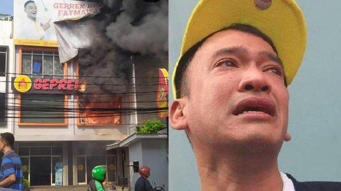 Curhat Pilu Ruben Onsu, Karyawan Kesurupan Hingga Restoran Kebakaran 'Semua Datang Bertubi-tubi'