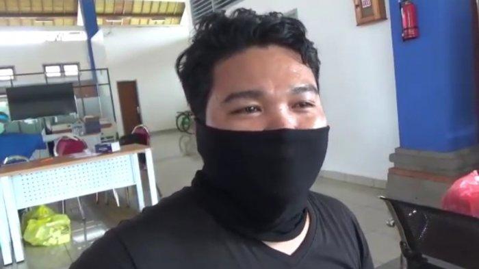 Terjaring di Terminal Mengwi, Rudi Haryanto Sebut di Pelabuhan Gilimanuk Tidak Ada Pemeriksaan