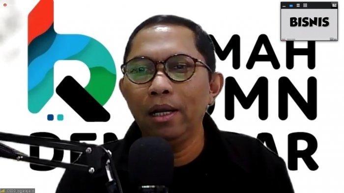 Dorong Iklim Usaha UMKM, PLN UID Bali Konsisten Kelola Rumah BUMN