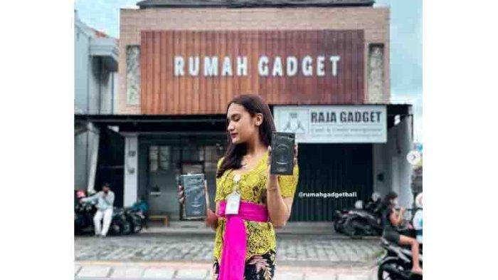 Lowongan Kerja di Denpasar, Rumah Gadget Bali membutuhkan SPG Supervisor dan Video Editor