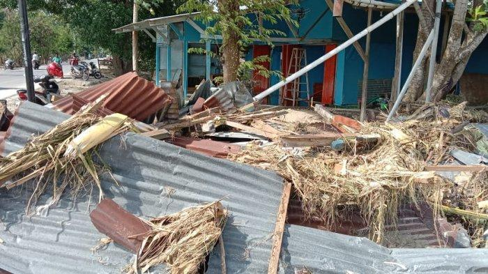Kisah Pilu Made Korban Banjir Bandang NTT, Hanya Tersisa Baju di Badan